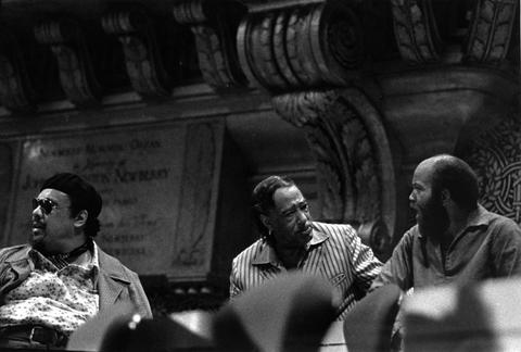 Mingus, Duke, & Ruff